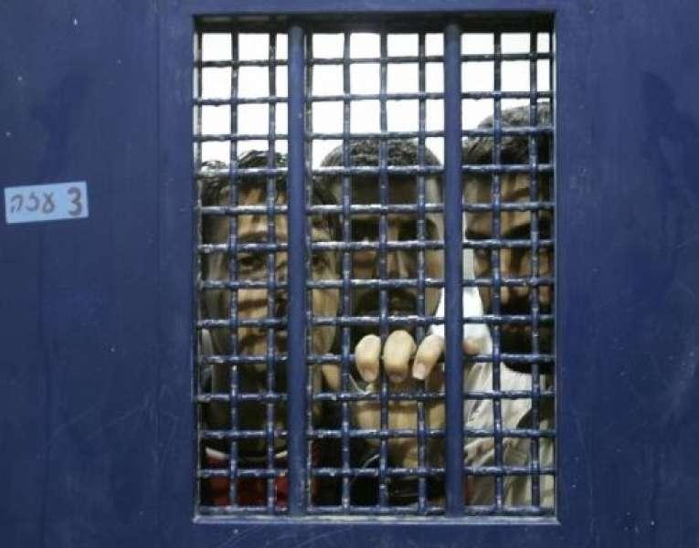 الحركة الأسيرة تعلن فشل الحوار مع إدارة السجون