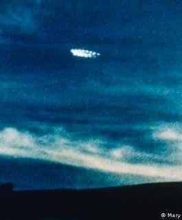 """""""الأجسام الطائرة المجهولة"""".. البنتاغون يعد بكشف اللغز!"""