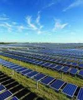 مشروع أيبك سولار... استثمار في الشمس لتعزيز بيئة الأعمال