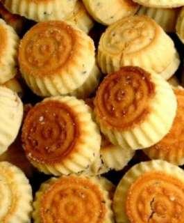 الأكلات و الحلويات التقليدية التي يستقبل بها الغزيون عيد الفطر
