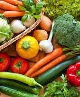 تعرف على أهم الخضروات التي تساعد غلى خسارة الوزن وطرق تناولها
