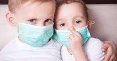 دراسة تحذر من خطر الأقنعة الواقية من كورونا وتأثيرها على الأطفال