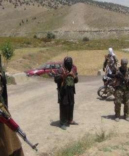 طالبان تقطع الانترنت خشية المظاهرات
