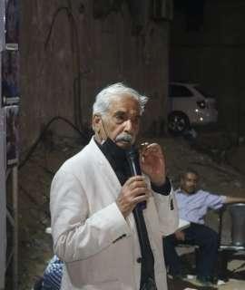 ابو النجا يرعى عرض أفلام قصص العدوان الاسرائيلي على قطاع غزة