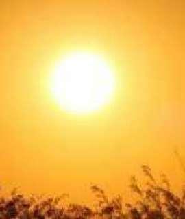 الطقس: ارتفاع  في درجات الحرارة حتى الجمعة المقبل