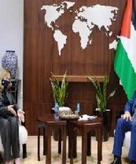 اشتية يحذر من خطورة الوضع المالي للسلطة الوطنية الفلسطينية