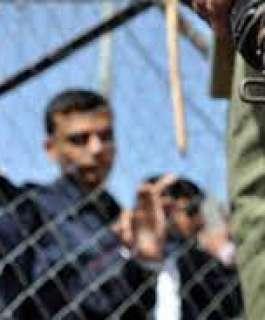 الخليل : وقفة تضامن وإسناد مع الأسرى المضربين عن الطعام