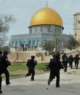 تحذيرات بإشعال حرب دينية على خلفية قرار منظومة الاحتلال السماح لليهود الصلاة بالمسجد الاقصى