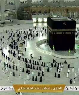 مباشر : مكة المكرمة