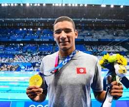 تونس تحقق ميدالية ذهبية في أولمبياد طوكيو