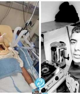 استشهاد الفتى يوسف محارب  متأثرا بإصابته برصاص الاحتلال قبل شهرين