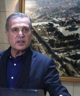 """ابو ردينة : الدولة الفلسطينية ستقام رغما عن """"بينت """" ودولة الاحتلال"""