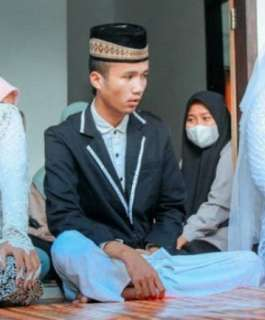 بعد اقتحام حبيبته السابقة الزفاف.. عروس توافق أن تكون ضرة في ليلة زفافها