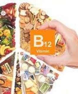 علامات تدل على نقص فيتامين B12 لديك