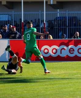السماح بعودة الجماهير لملاعب كرة القدم الفلسـطينية وفق البروتوكول الصحي