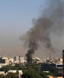 7 قتلى جراء انفجار في مسجد بأفغانستان