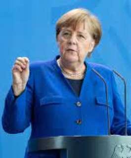المستشارة الألمانية تلغي زيارتها إلى إسرائيل