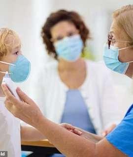 كيف تعرف أن طفلك مصاب بمتحور دلتا بلس؟