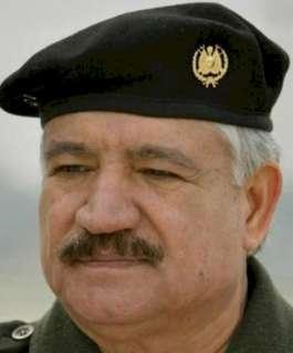 وفاة لطيف نصيف جاسم وزير الإعلام في نظام صدام حسين