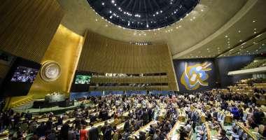 الأمم المتحدة تعرب عن قلقها من تصاعد القتل الإسرائيلي للفلسطينيين