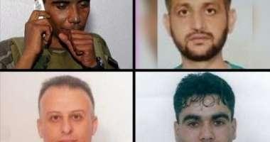 نادي الأسير يجدد المطالبة بالكشف عن مصير الأسرى الأربعة