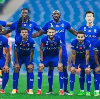 الهلال السعودي يواجه استقلال طهران بدوري أبطال آسيا 2021