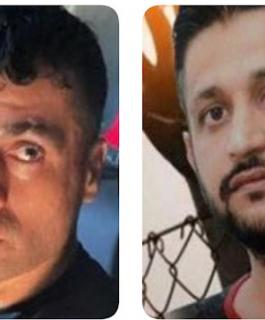 """المحامي خالد محاجنة يروي """"لصوت فلسطين"""" تفاصيل زيارته #للأسير محمد العارضة المعاد اعتقاله."""