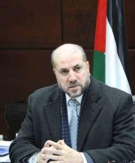 د. الهباش: استمرار الانتهاكات والاعتداءات الإسرائيلية على المقدسات الإسلامية