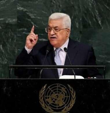 الرئيس يصدر تعليماته للسفير منصور بالتحرك الواسع والفوري للتصدي لعدوان الاحتلال على المسجد الأقصى