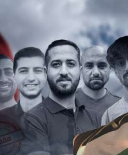 الخارجية الفلسطينية تعلن العثور على فلسطينييْن مفقودين بتركيا