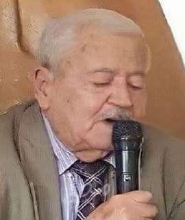 وزارة الثقافة تنعى الشاعر أديب رفيق