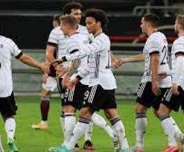 ألمانيا أول المتأهلين لمونديال قطر 2022