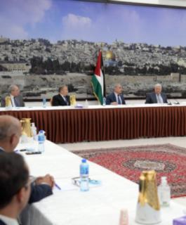 الرئيس: مستعدون  لإجراء الانتخابات فورا على أن تشمل القدس والضفة الغربية وقطاع غزة